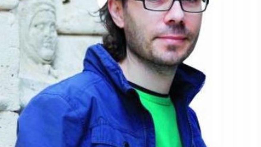 """Gonçal López-Pampló: """"L'oferta editorial és proporcional a les possibilitats del país"""""""