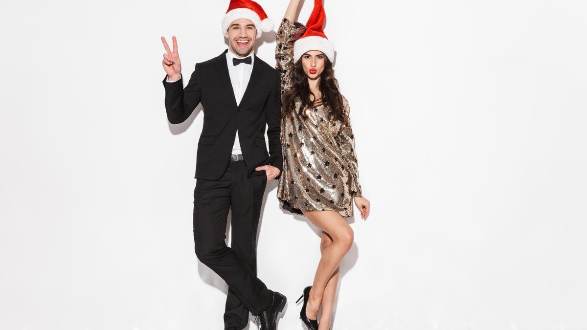 Ideas De Looks Para Unas Atípicas Navidades 2020