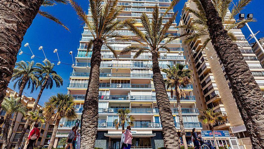 La búsqueda de privacidad y la garantía de cobro aumentan la oferta de viviendas turísticas en Alicante