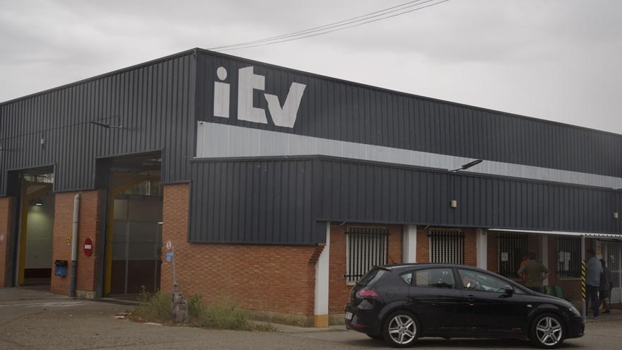Ligera bajada de las tarifas de la ITV en Zamora a partir del 1 de enero