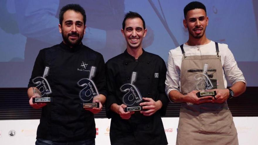 Beste Tapas, bester Cocktail: Das sind die Sieger des TaPalma-Wettbewerbs