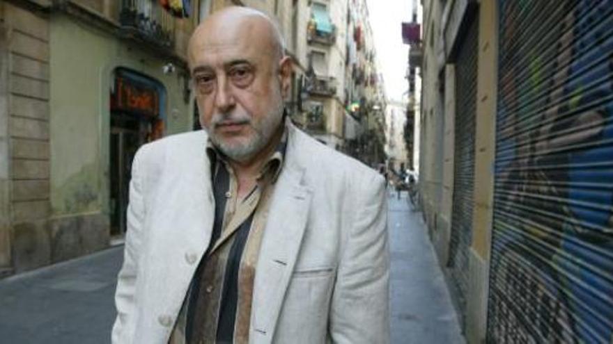 Mor l'escriptor i advocat Josep Maria Loperena