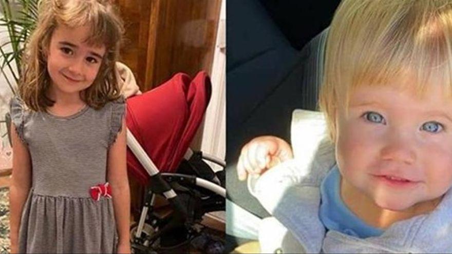 Niñas desaparecidas en Tenerife: Santa Cruz convoca un minuto de silencio por el hallazgo del cuerpo de Olivia