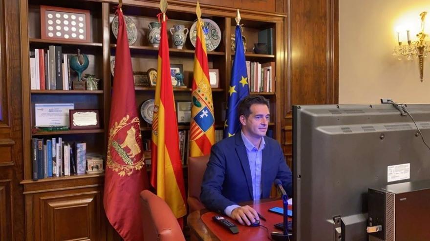 Teruel reduce el IBI a los propietarios que condonaron el alquiler a pymes y autónomos en la pandemia