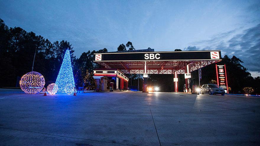 SBC Gasolineras,  carburantes y aditivos con las mayores garantías
