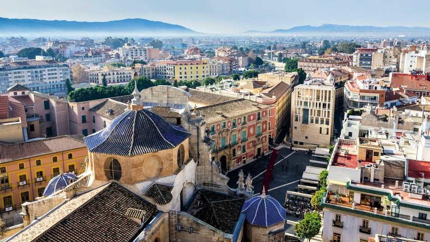 Murcia: el placer de dejarse llevar