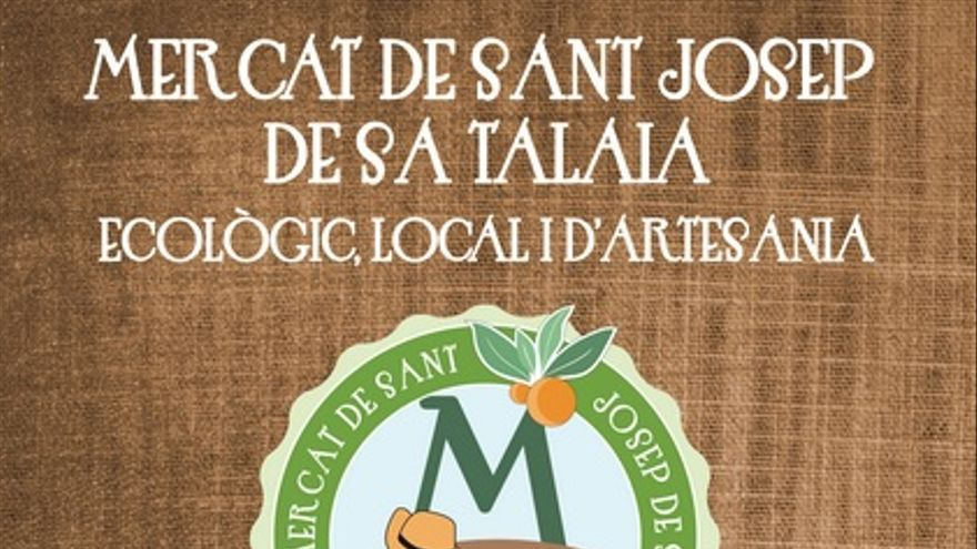 Mercado Ecológico de Sant Josep