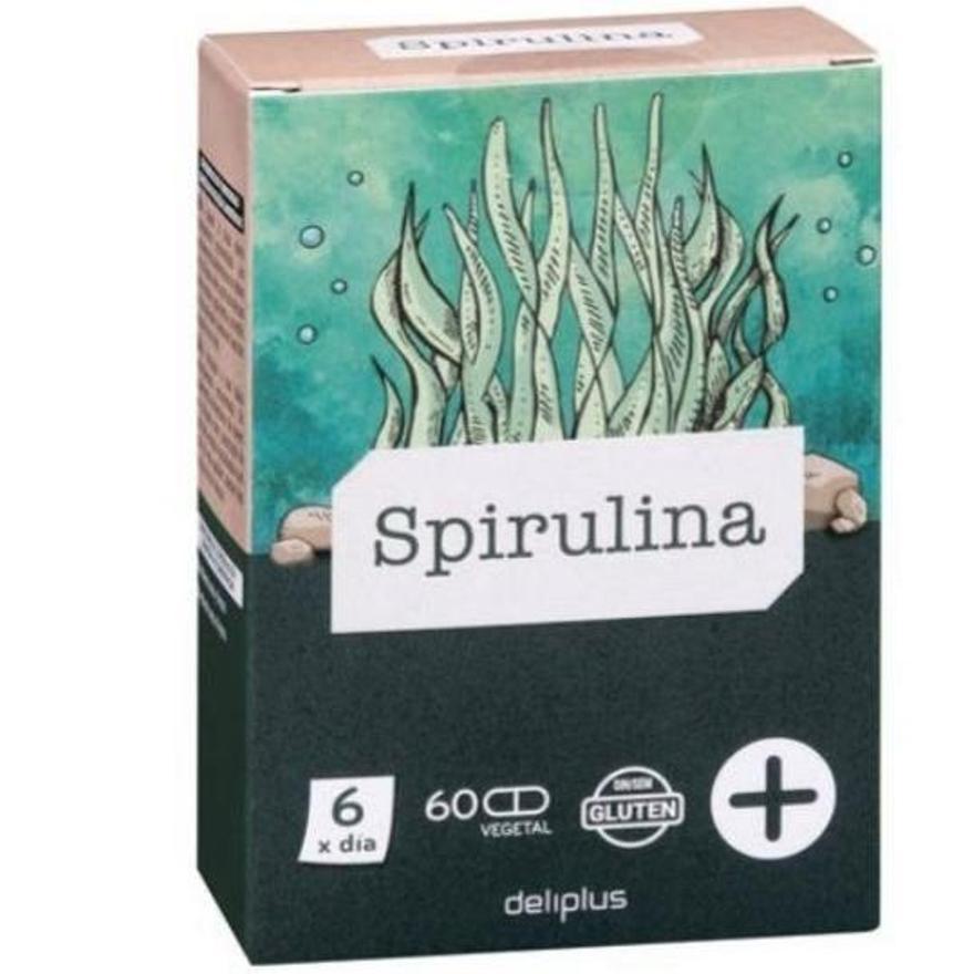 La espirulina, el 'súper alimento' éxito de ventas de Mercadona