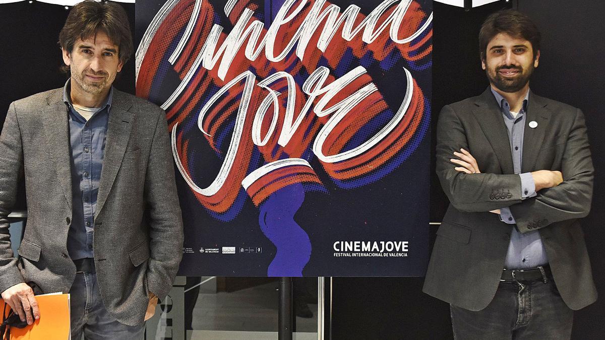 José Luis Moreno i Carlos Madrid.  l-emv | EFE