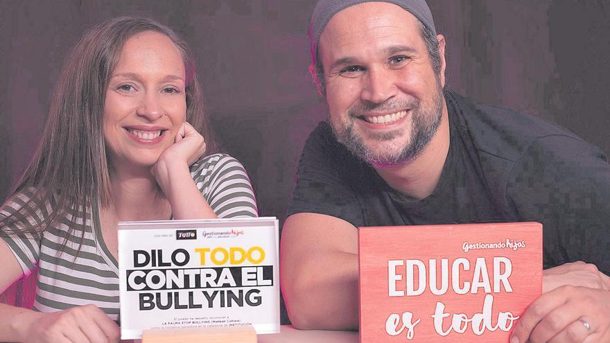Un proyecto educativo de La Palma contra el acoso escolar obtiene un premio nacional