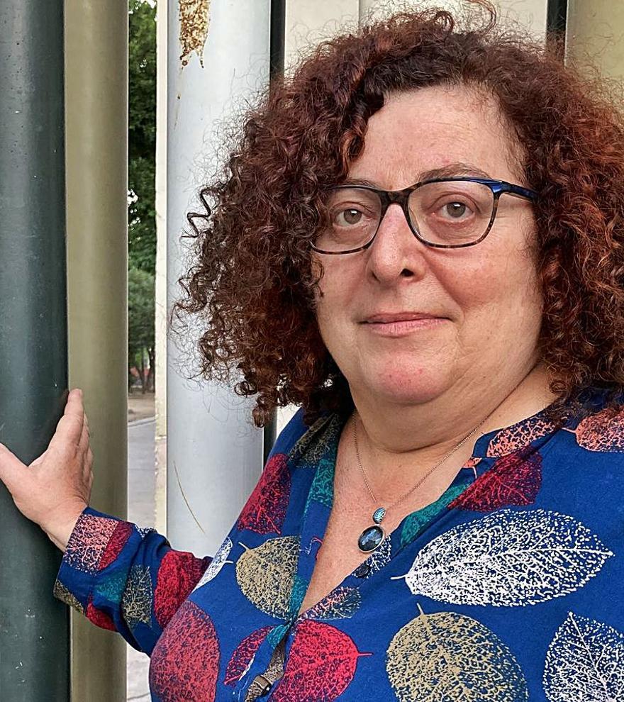Olga Tribulietx: «Si el professor s'avorreix, els alumnes encara més»