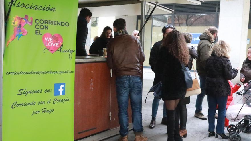 Zamora | Un concurso de microrrelatos sobre las enfermedades raras