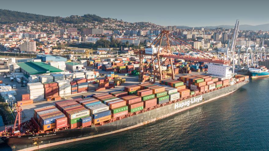 """El Puerto quiere recibir """"megabuques"""""""