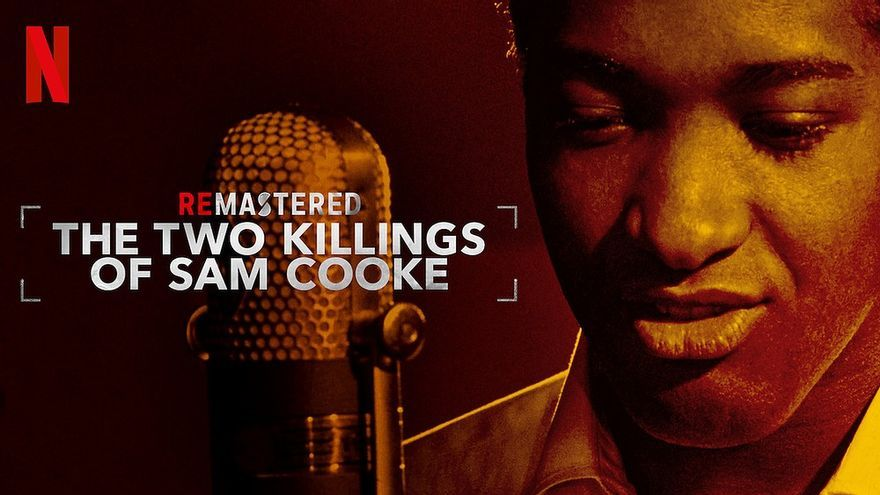 Proyección: ReMastered: The Two Killings of Sam Cooke