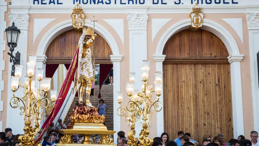 Llíria suspende sus fiestas patronales por prudencia ante la covid