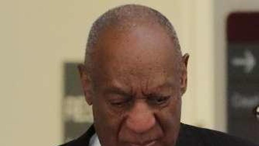 El inicio del juicio a Cosby se retrasa