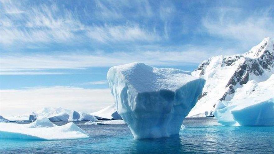 El insólito agujero de ozono en el Ártico se ha cerrado