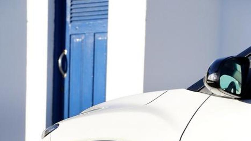 Hyundai Kona Híbrido: Al Kona todo le sienta bien