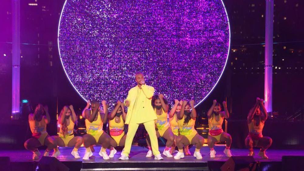 Maluma se lleva el MTV VMA a mejor videoclip ...