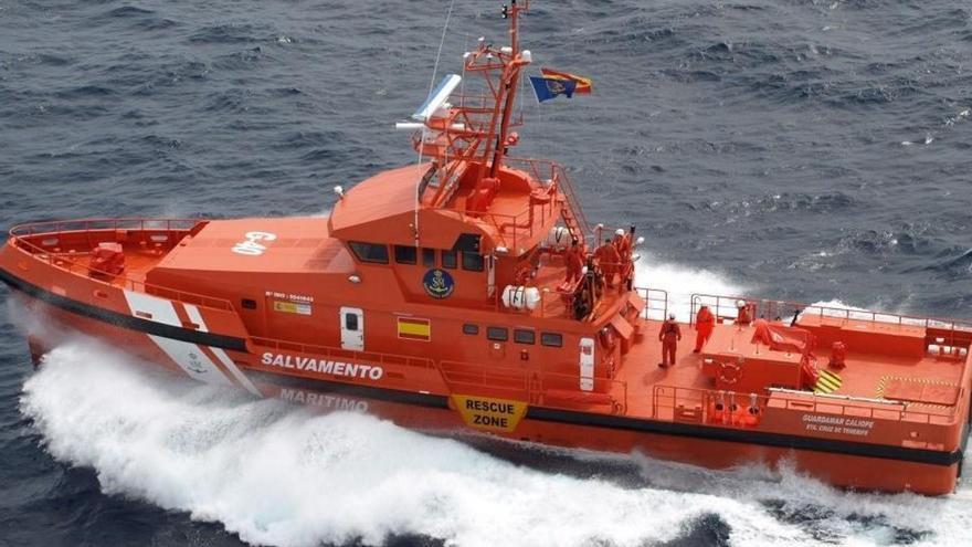 Eine Tote und mehrere Verletzte nach Zusammenstoß zweier Segelboote