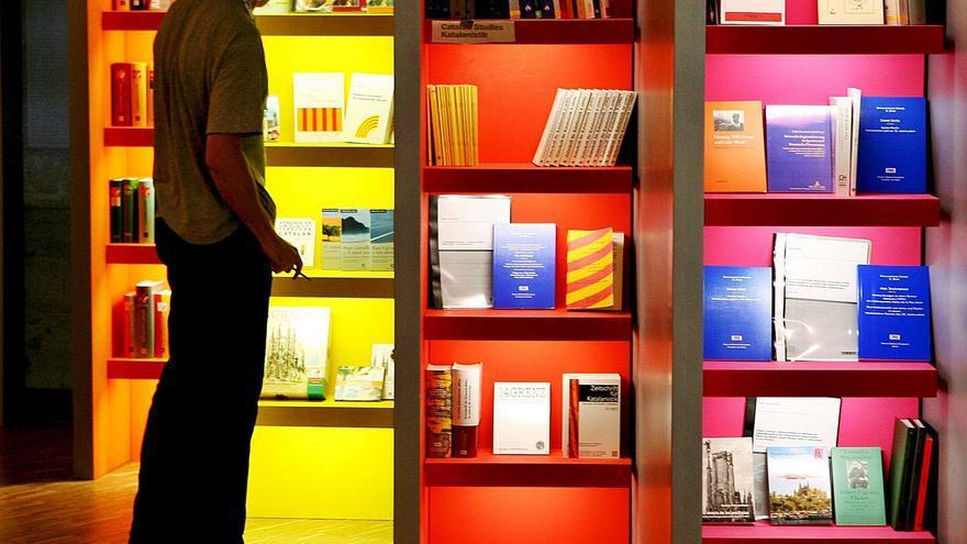 La traducción vive un 'boom': los autores de Mallorca conquistan nuevas lenguas
