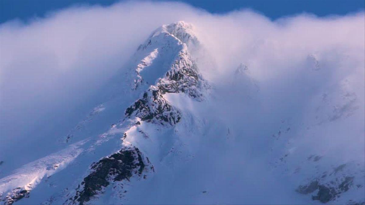 Al menos diez montañeros muertos tras una avalancha en Irán