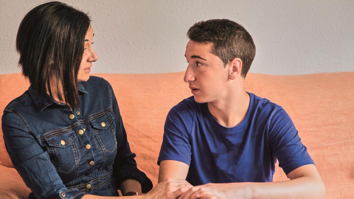Crecen un 27% las agresiones en Canarias de hijos a sus progenitores.