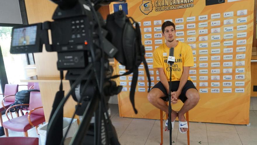 Paulí traslada la presión al Valencia