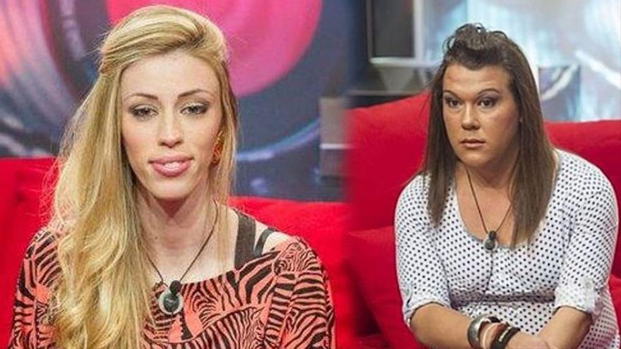 Miriam y Desiré de también denuncian el bullying que les hizo un conocido colaborador