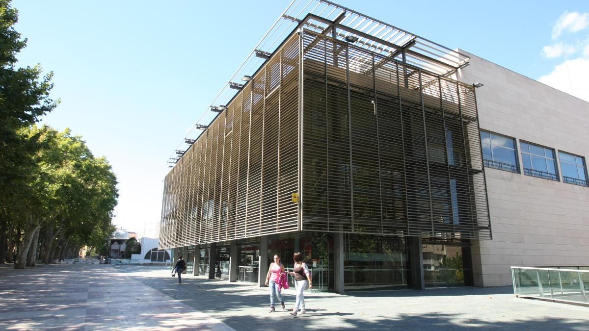 El Gran Teatre concentra una de las inversiones solicitadas por el consistorio de Xàtiva.