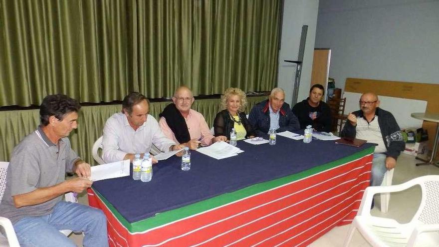 Macovall convoca ayudas municipales para proyectos no productivos
