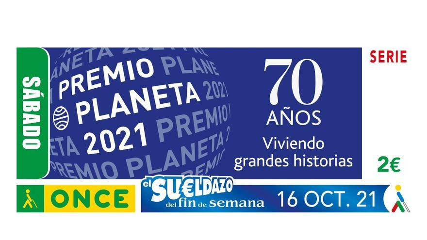 Vendido el sueldazo de 2.000 euros al mes durante 10 años de la ONCE en La Montiela