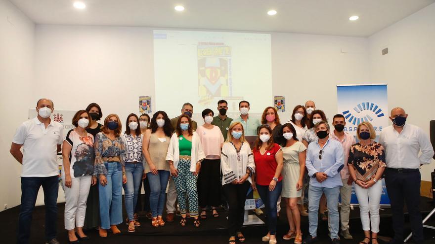 Homenaje a los directores de colegios públicos de Córdoba por su labor en pandemia