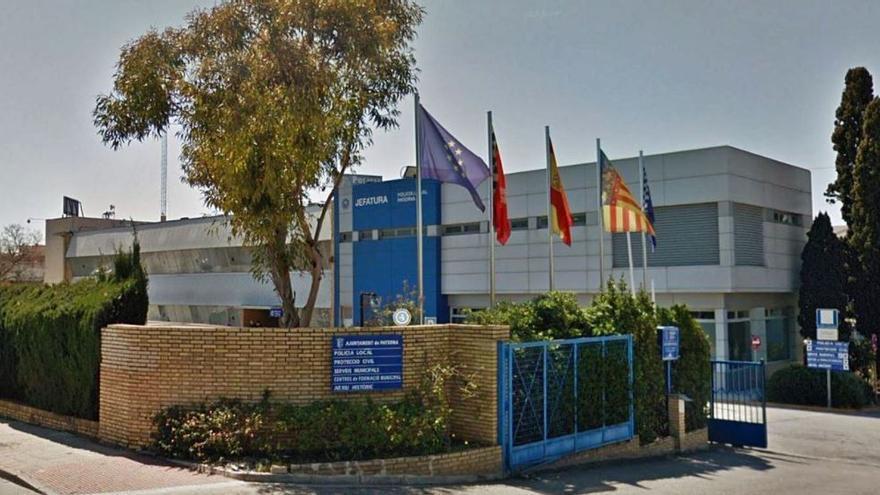 La juez suspende las visitas del niño a la cárcel de Teruel para ver a su padre