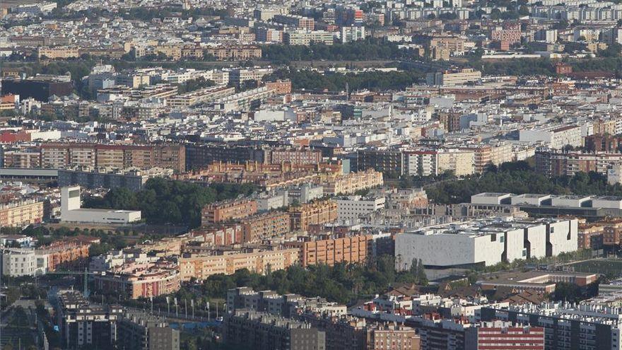El tiempo en Córdoba: temperaturas en ligero ascenso con máxima de 30º en la capital