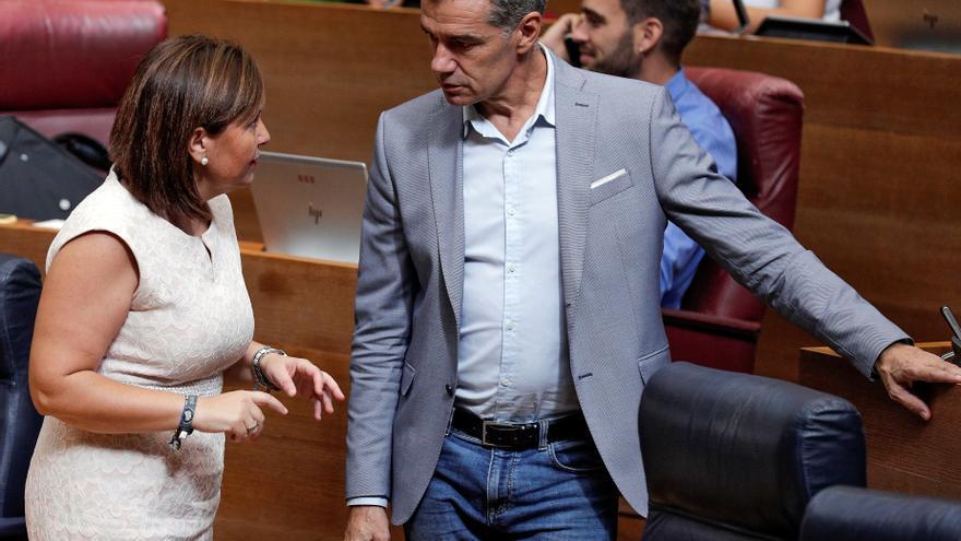Toni Cantó impartirá cursos de comunicación a los cargos del PP de Valencia