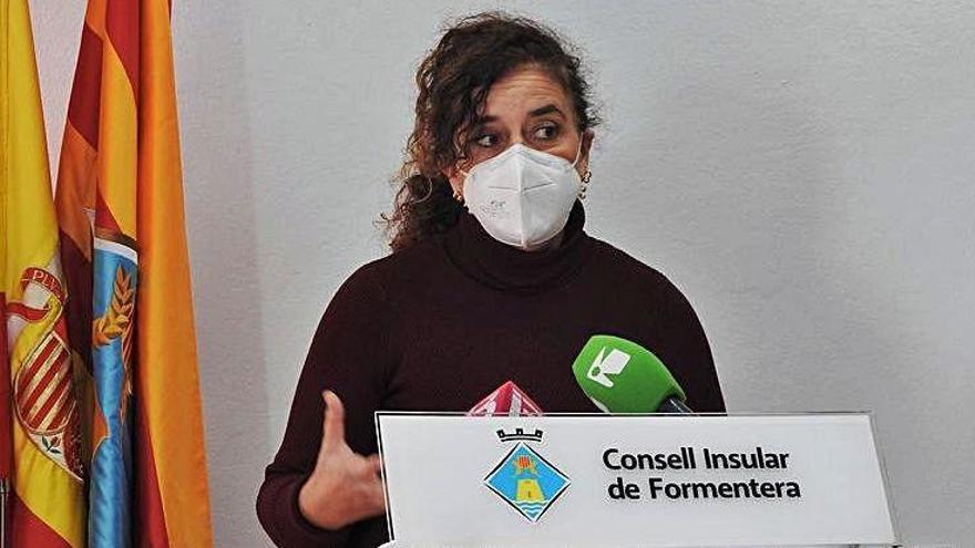 Ibiza, cerrada desde este sábado por el coronavirus