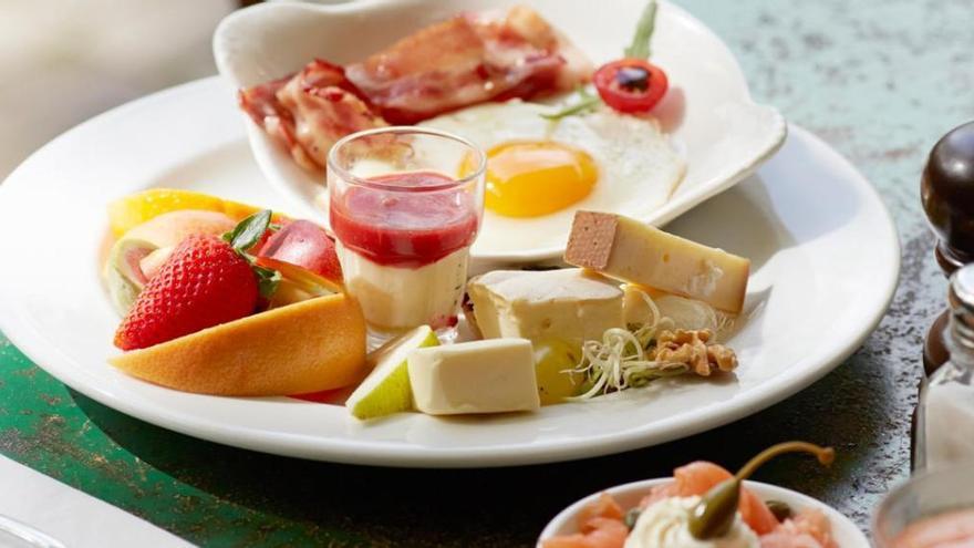 Los dos alimentos que no pueden faltar en tu desayuno para perder peso sin esfuerzo