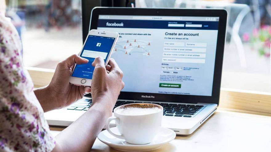 Facebook vetará las informaciones falsas sobre la Covid y las vacunas