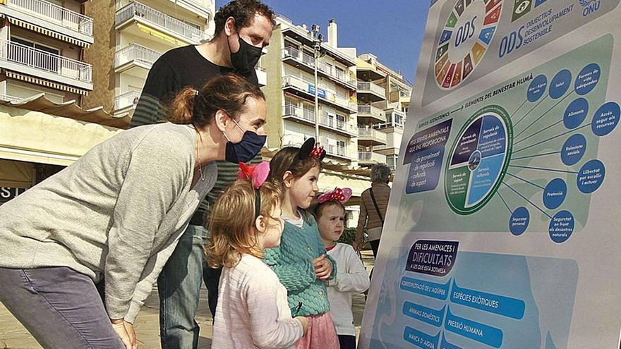 Més de 300 persones se sumen al procés participatiu per protegir la Tordera