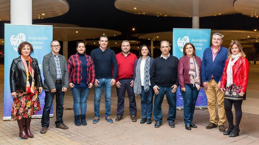 Autismo Córdoba renueva su directiva y prepara los actos para conmemorar su 25 aniversario