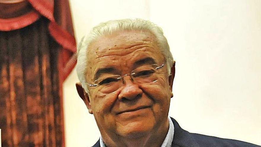 Los Belenistas de Elche ratifican a José Pérez Albert como presidente