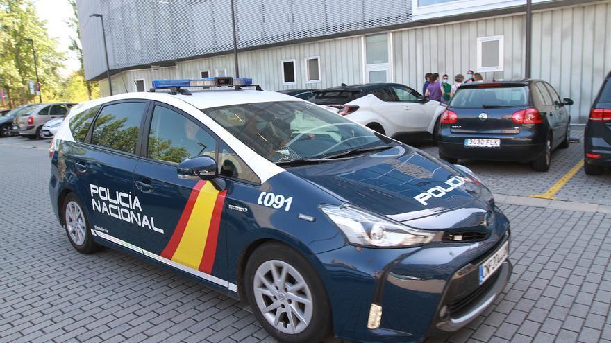 Detenido en Ourense por estafa tras retirar 4.775 euros de la cuenta de su abuelo sin autorización