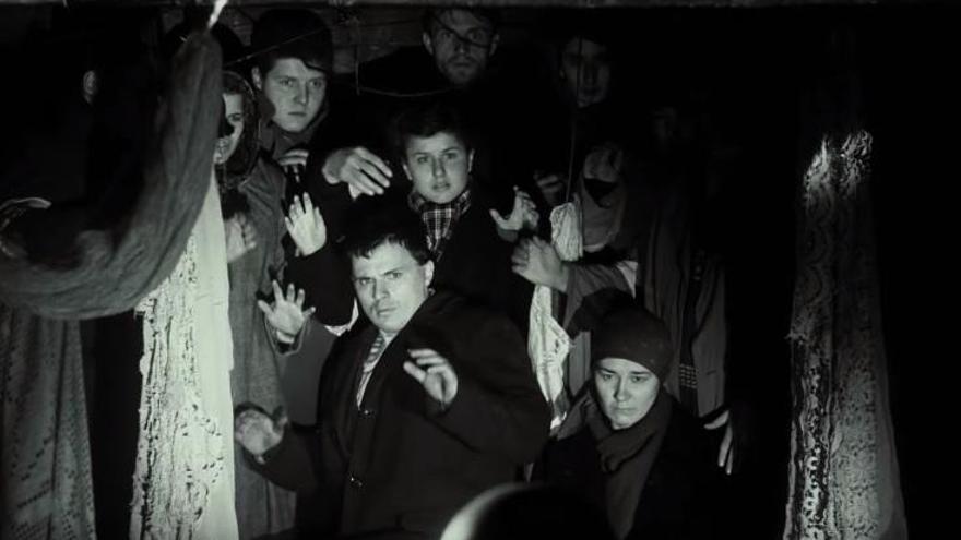 'La lista de Schindler' volverá a los cines en su 25 aniversario