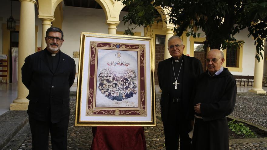 La Diócesis celebra la beatificación de 127 'mártires' de los años treinta