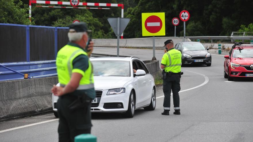 Uno de cada seis conductores de Vigo y provincia tiene restricciones en su carné
