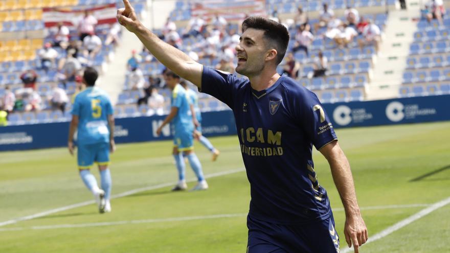 Conoce los posibles rivales del UCAM Murcia para el play off a Segunda