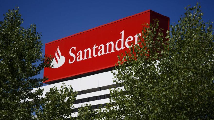 El Banco Santander lanza un fondo de deuda para financiar a empresas