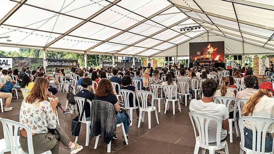 2.500 personas pasaron por el Festival de Cans sin contagiarse