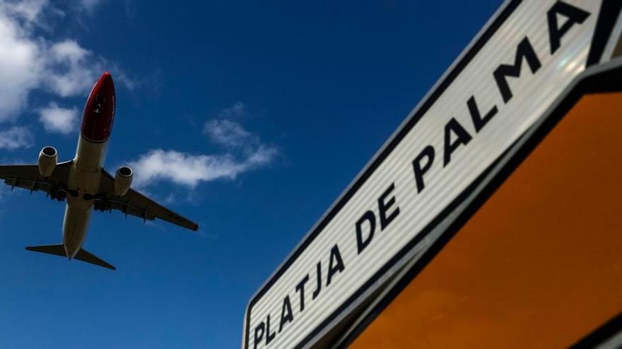 Mehrere Mallorca-Flüge von Bundes-Notbremse betroffen